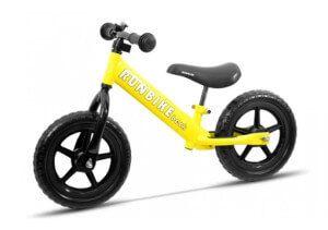 детский двухколесный беговел runbike beck