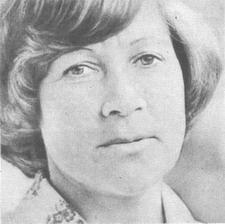 Нина Познанская
