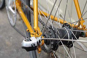 Что такое втулка велосипедная. Какие веловтулки существуют