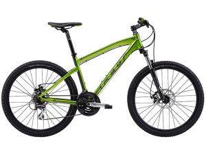 горный велосипед felt q220