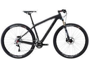 горный велосипед felt nine 80