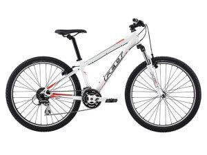 велосипед для поездок в черте города felt krystal 85