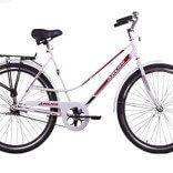 городской велосипед для женщин city style ctb 26