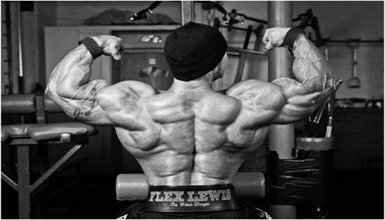 Как быстро накачать широчайшие мышцы спины