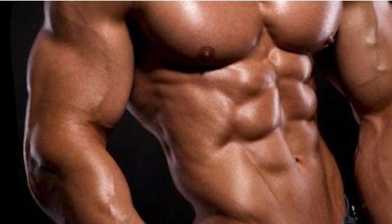 Как можно быстро накачать мышцы пресса до кубиков