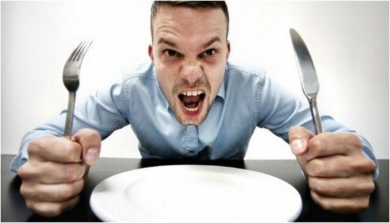 Как подавить аппетит при похудении в домашних условиях