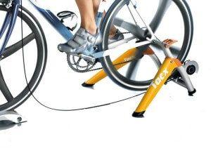 Как сделать из велосипеда велотренажер своими руками