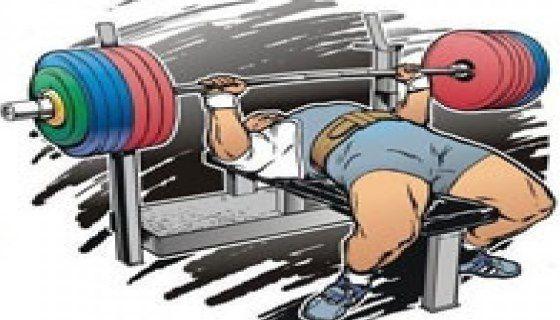 Как увеличить рабочий вес в жиме штанги лежа