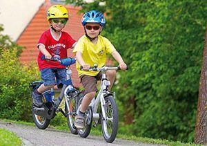 Как выбрать детские велоочки с диоптриями и со сменными линзами