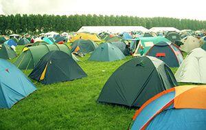 Какие лучше туристические палатки? Отзывы о них