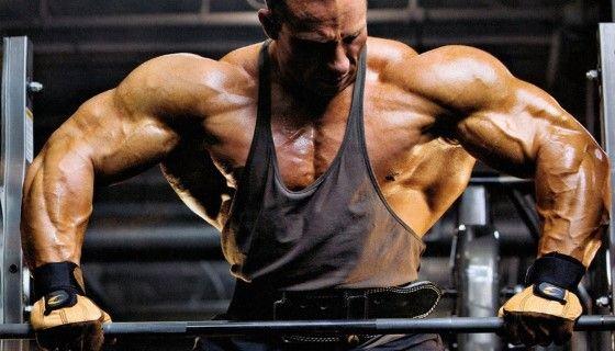 Лучшие стероиды для набора мышечной массы
