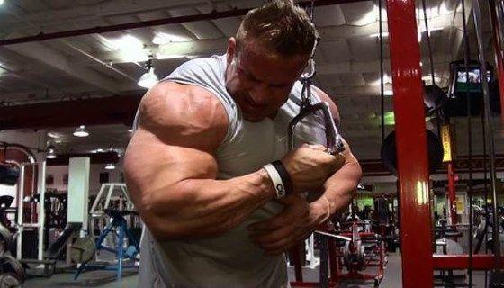 Лучший комплекс упражнений для набора мышечной массы
