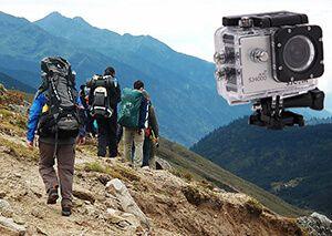 Обзор экшен камеры sj4000, отзывы покупателей