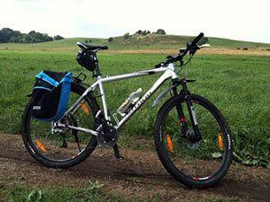 велосипед author dexter