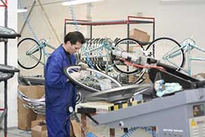 Ооо велобалт калуга - завод по изготовлению велосипедов российского производства