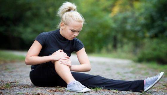 Питание для укрепления суставов и связок
