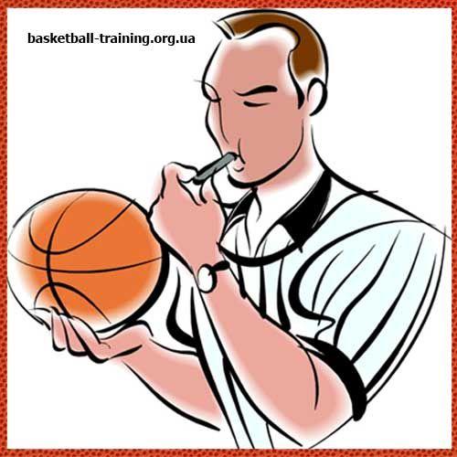 Правила баскетбола: правила игры в баскетбол