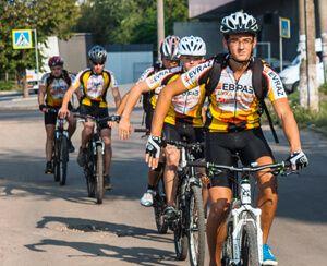 Правила дорожного движения для велосипедистов и их безопасной езды на велосипеде