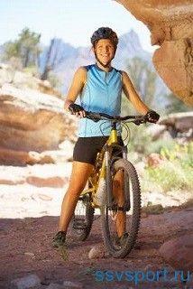 Размер рамы велосипеда и рост