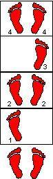 Развитие быстроты ног в домашних условиях