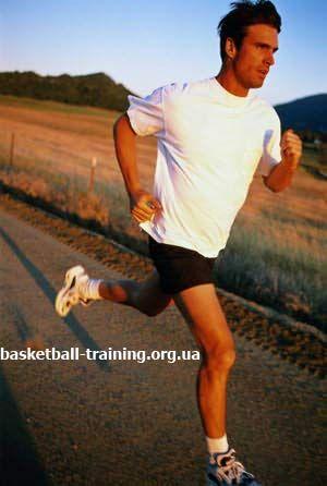 Развитие выносливости у баскетболистов