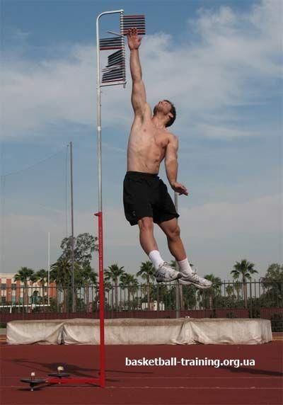 Seme jump programme