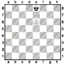 Шахматные двухходовки