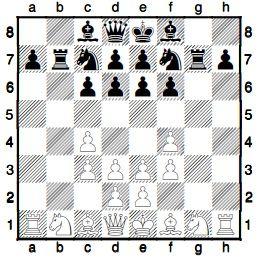 Шаш-маты - шахматы и шашки вместе