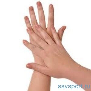 Шелушение кожи на ладонях рук — причины и лечение