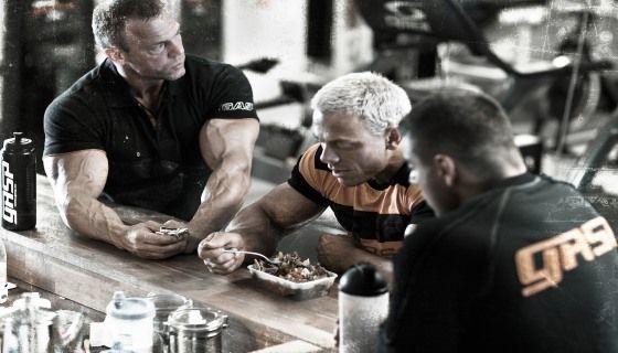 Сколько нужно белка человеку в сутки для набора массы и похудения