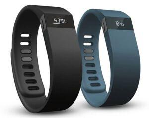 Фитнес браслет для бегунов Fitbit Flex