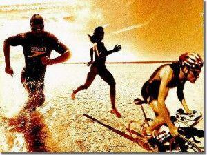 Триатлон ironman (железный человек), тренировки, общие нормативы, одежда триатлонистов