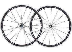 колеса велосипеда