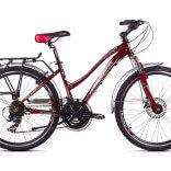городской велосипед для женщин ardis juliet ctb 26