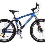 горный велосипед ardis corsair amt