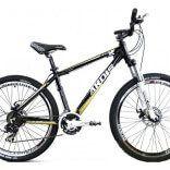 горный велосипед ardis alpina mtb для прогулок в горной местности, так для катания и по городским улочкам