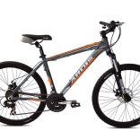горный велосипед ardis vincent 26 для прогулок в горной местности, так для катания и по городским улочкам