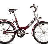 городской велосипед для мужчин ardis fold 24
