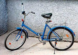 Велосипед салют и его характеристики