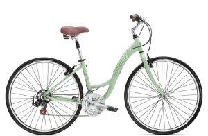 женский городской велосипед trek 7000 wsd