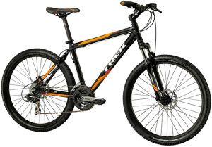 горный велосипед trek 3500