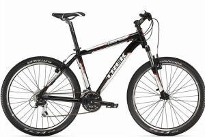 горный велосипед trek 4300