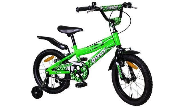 Фото велосипед Аист для детей от 8-ми лет