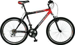 горный велосипед comanche prairie