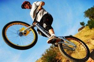 Велотриал, какие велосипеды нужны для занятий триал спортом