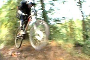 Видео урок №13 - как научиться кататься на велосипеде