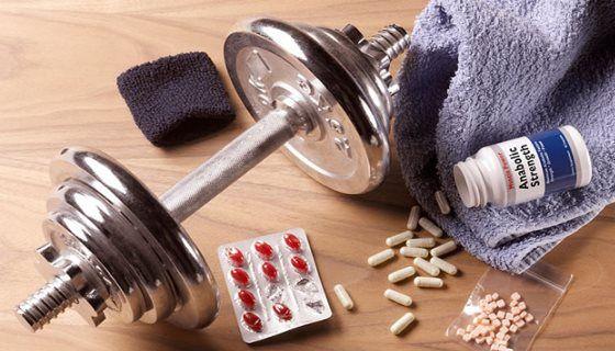 Вред и побочные действия анаболических стероидов