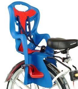 Детское велокресло Bellelli Pepe