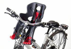 Детское велокресло Bellelli Rabbit Sportfix