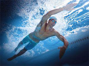 Водонепроницаемый mp3 плеер для плавания – отличный спортивный аксессуар